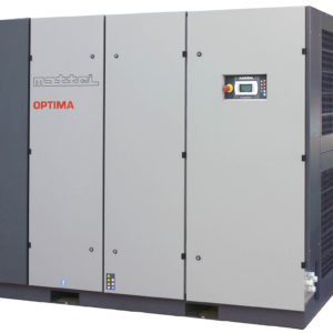 Compresseur Optima 132